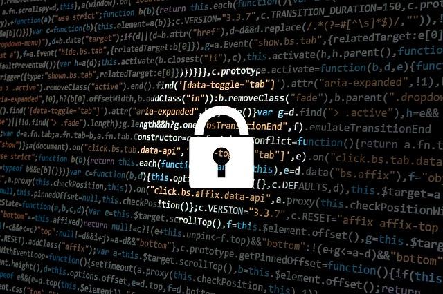 počítačové zabezpečení