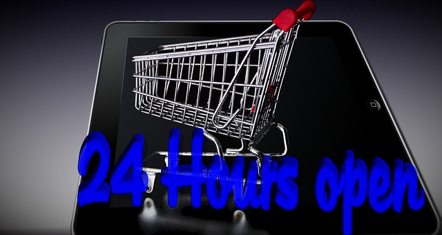 Nákupný košík, online nakupovanie.jpg